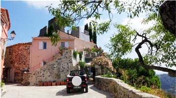 property in Evenos