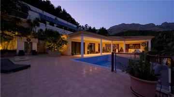 property in Callosa d'En Sarrià