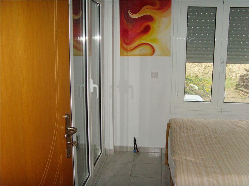 Bedroom 1 ( Downstairs)