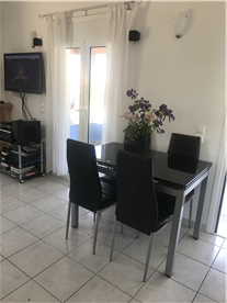 Open plan Living / dining room ( Dining Area)