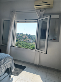 Hillside View from Master Bedroom