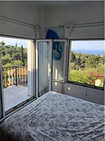 Bed 2 Dual aspect views