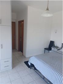 ensuite to Master bedroom ( door on RHS)