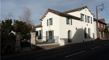 property in Rochechouart