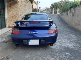 Porsche 911 (996 model) available for €25,000