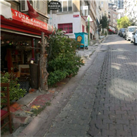 property in Salihler