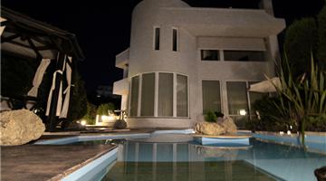 property in Rafina
