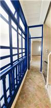 1F stairwell