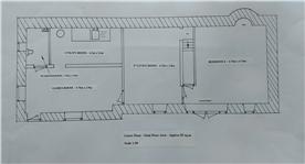 Floorplan - Lower Floor
