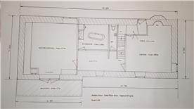 Floorplan - Middle Floor