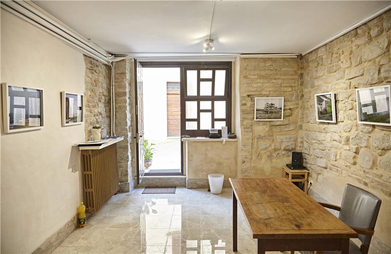 Ingresso Gallery