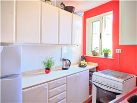 Ground floor Kitchen prep-room