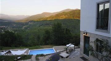 property in Avó