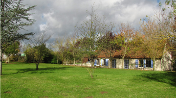 property in Meillard