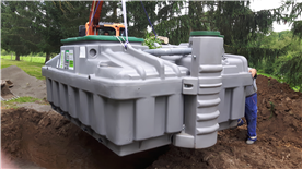 Septic Tank 2016