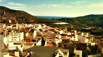 property in Itrabo