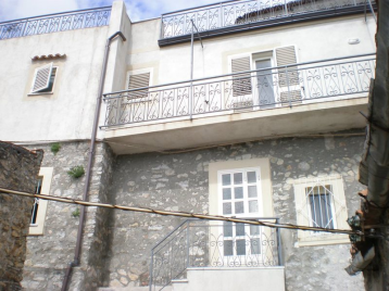 property in Santa Domenica Talao