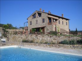 property in Panicale