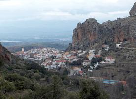 Cogollos Vega