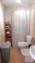 Bathroom Toilet, Bidet, Shower