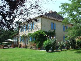 property in Aignan