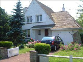 property in Le Touquet-Paris-Plage