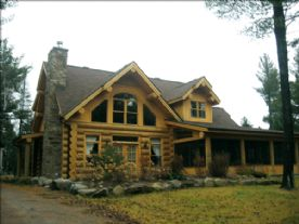 property in Laurentides