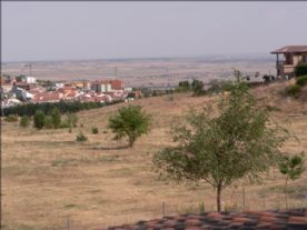 property in El Molar