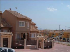 property in Molina de Segura