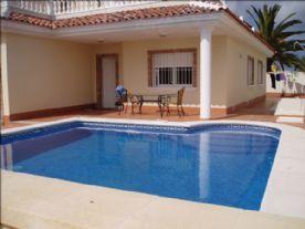 property in Los Alcázares