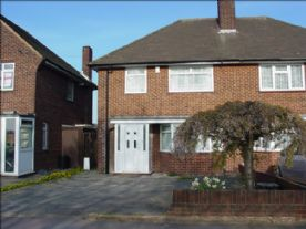 property in Ilford
