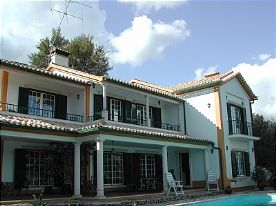 property in Castelo do Bode