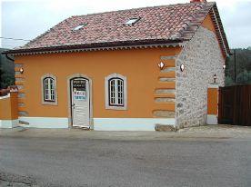 property in Ferreira do Zêzere
