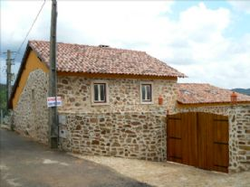 property in Ferreira do Zêzere