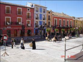 Mula Town Square
