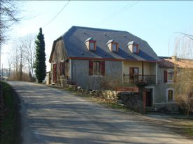 property in Montousse