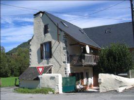 property in Oloron-Sainte-Marie