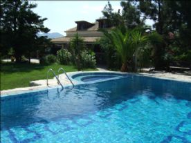 property in Banato