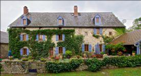 property in La Serre- Bussiere Vieille