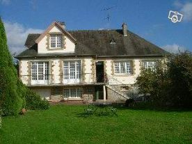 property in Juvigny Sous Andaine