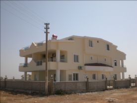 property in Altinkum