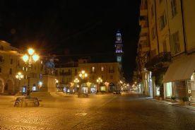 Casale, Piazza Mazzini