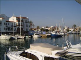 property in Empuriabrava
