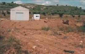 property in Yecla
