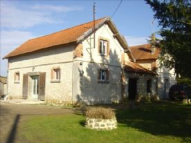 property in Cercoux