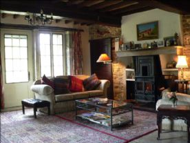 property in Semur-en-Auxois