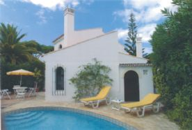 property in Duna Douradas