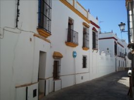 property in Carmona