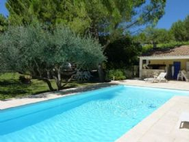 property in Nîmes