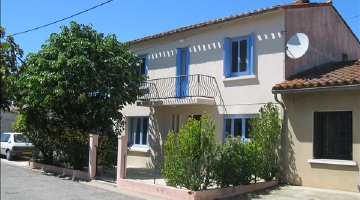 property in Aigues Vives